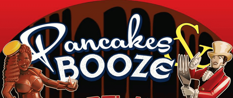 Pancakes and Booze Art Show Courtesy of Pancakes and Booze Art Show