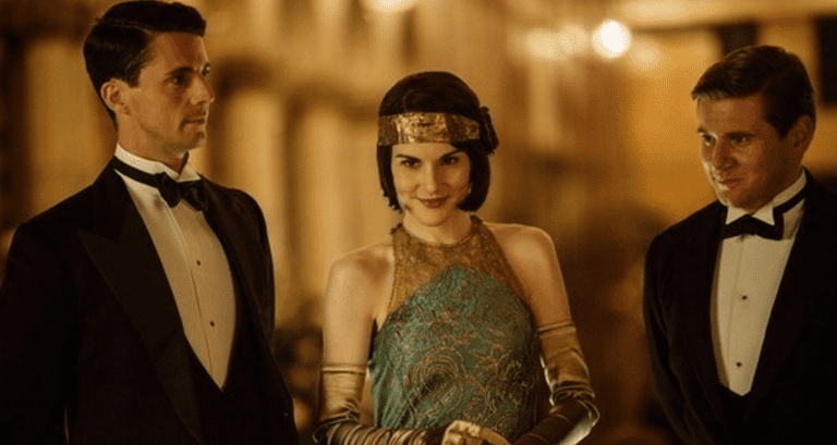 Downton Abbey | © ITV