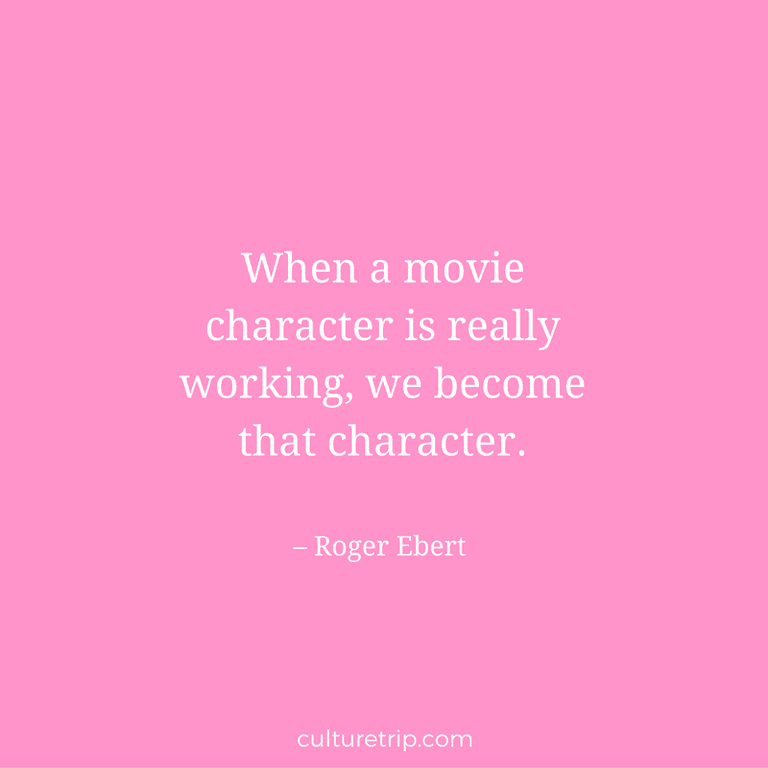 10 Of Roger Ebert's Most Memorable Quotes