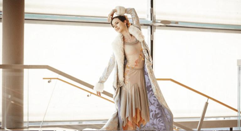 Dance Lessons with Jillian Vanstone | Courtesy of ArtBound