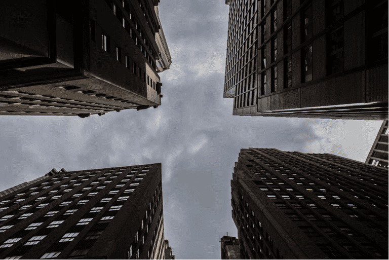 Financial District | © James Douglas