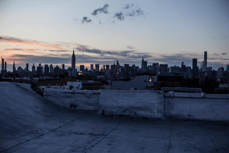 Williamsburg, Brooklyn | © James Douglas
