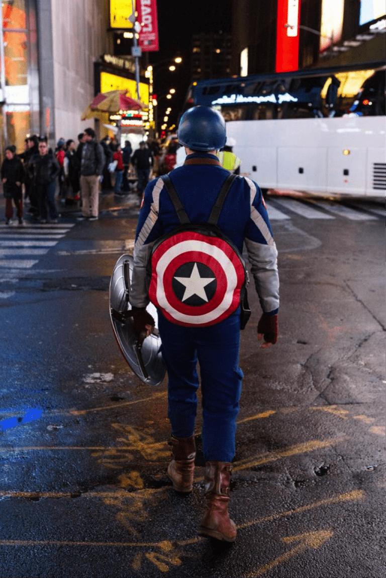 Times Square | © James Douglas