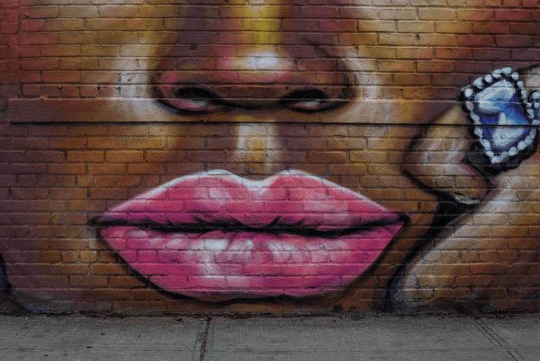 Bushwick, New York | © James Douglas