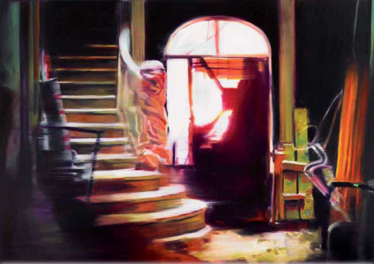 Threshold | Courtesy of Eduard Resbier