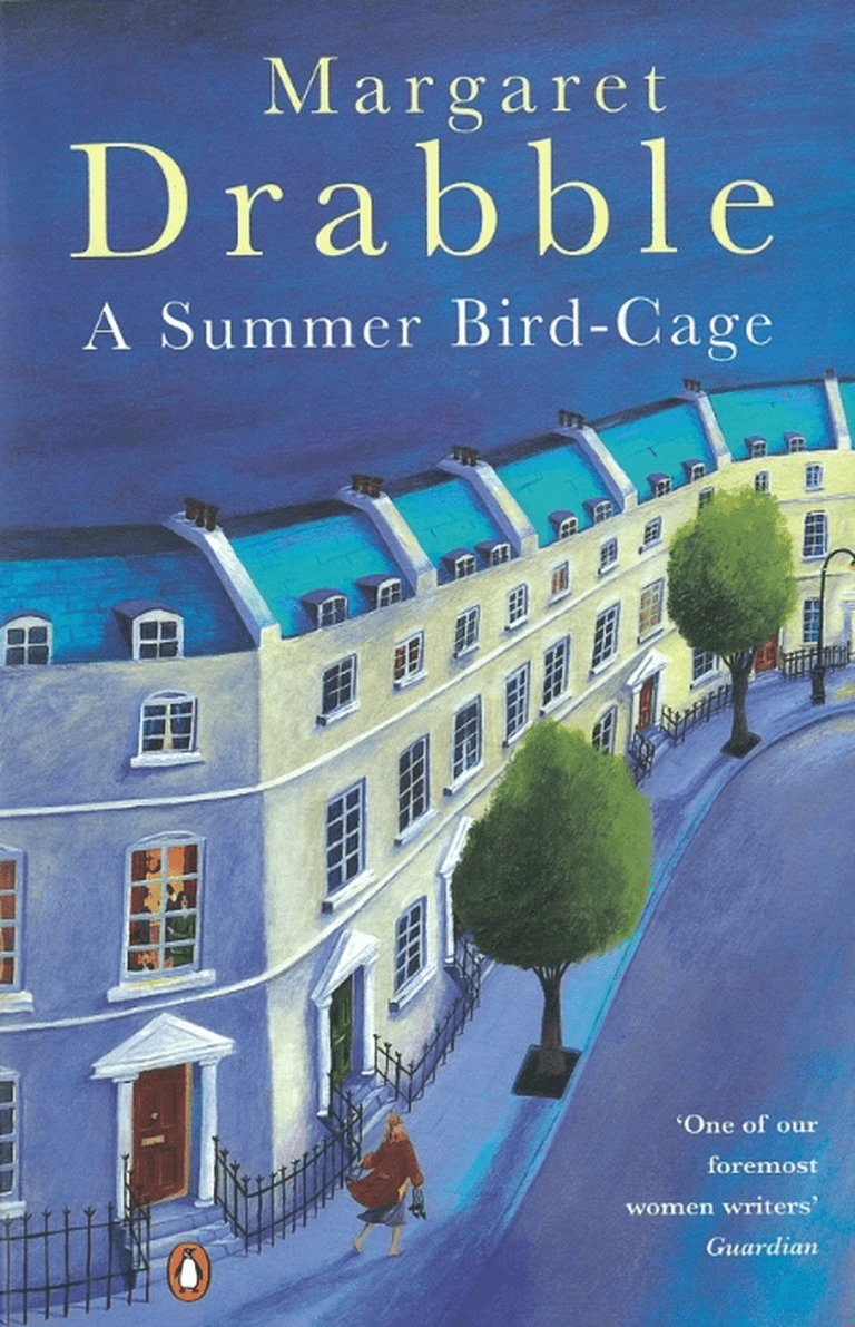 A Summer Bird Cage | © Penguin