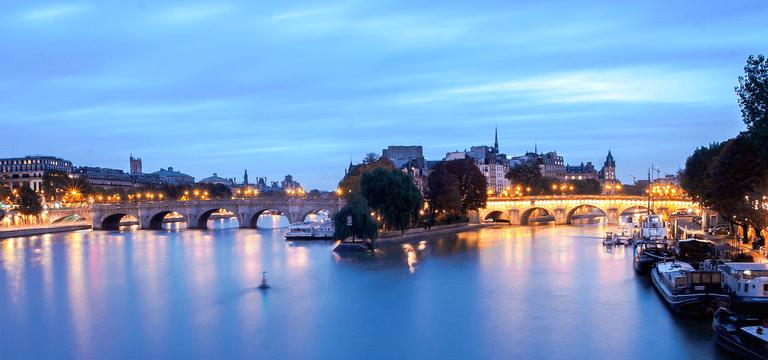 Pont Neuf   © Jean-François Gornet/Flickr