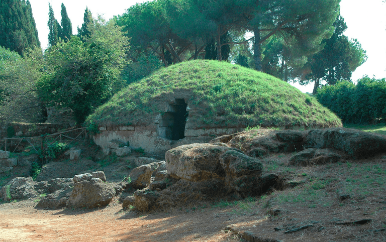 Cerveteri | © Voyages Lambert/Flickr