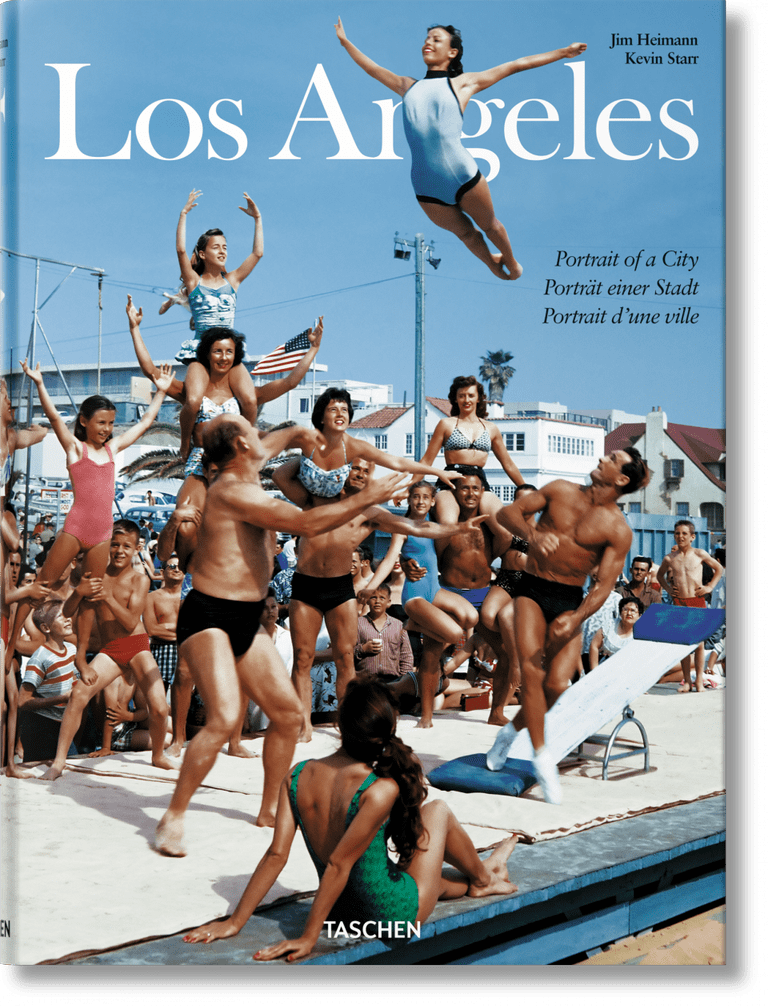 'Los Angeles: Portrait of a City'