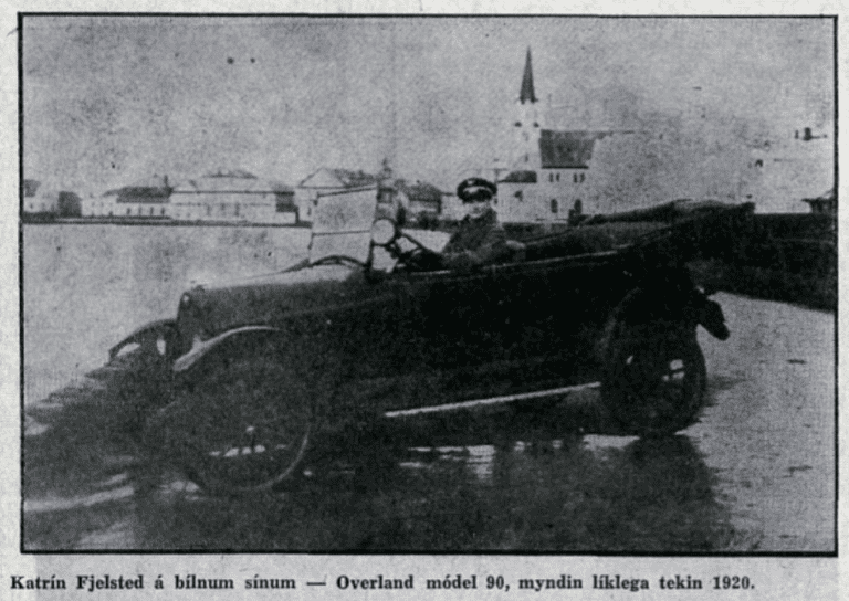 Katrin Fjeldsted