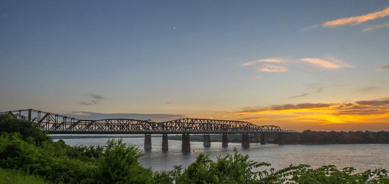 Big River Crossing, AR © Copyright 2016, Big River Strategic Initiative, LLC