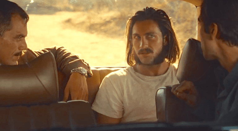 Sexy beast: Aaron Taylor-Johnson as Ray | © Focus Features