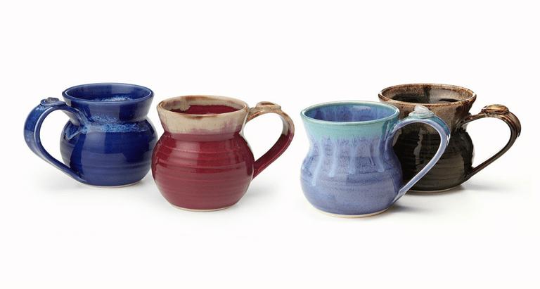 http://www.uncommongoods.com/product/healing-stone-mugs
