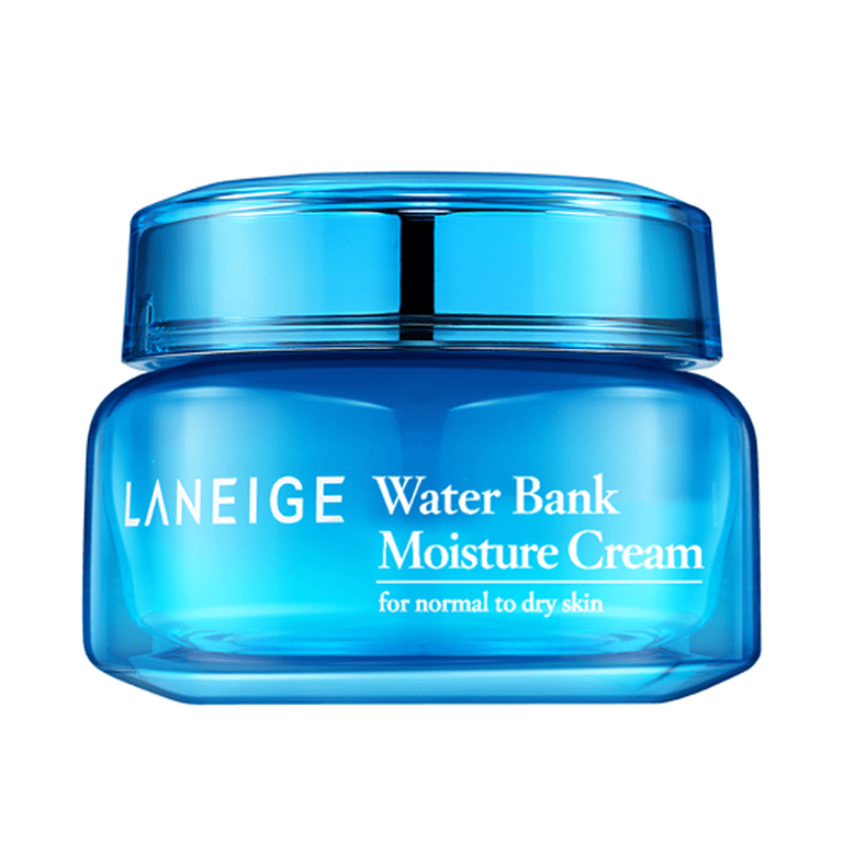 Water bank moisturising cream $32