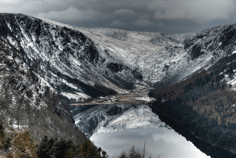 Glendalough, County Wicklow | © Brian Cribbin/Flickr