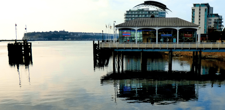 Cardiff Bay|©Les Haines/Flickr