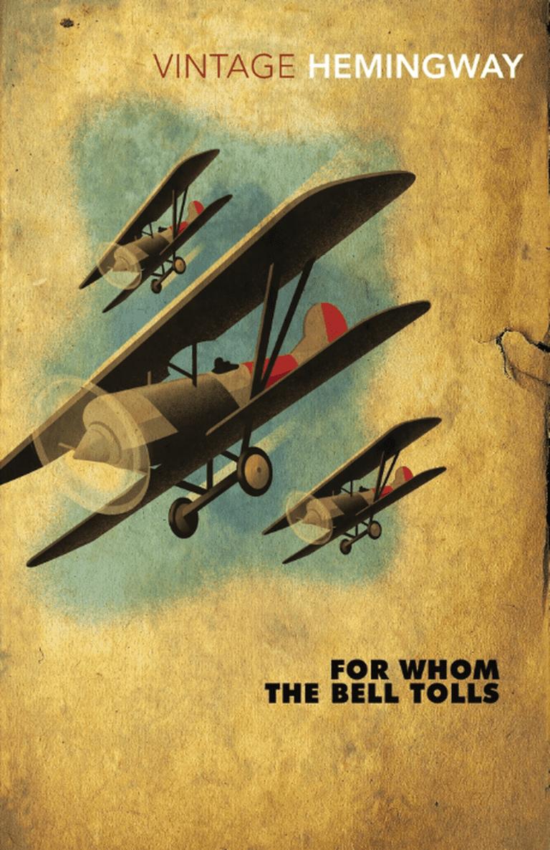 For Whom The Bell Tolls | © Penguin Random House