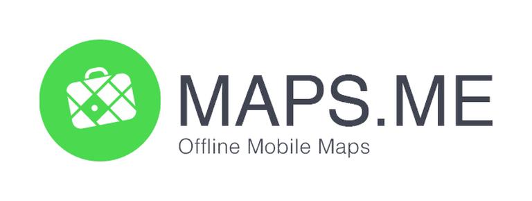 Maps.Me © Katsiaryna Sazonava / Wikimedia Commons