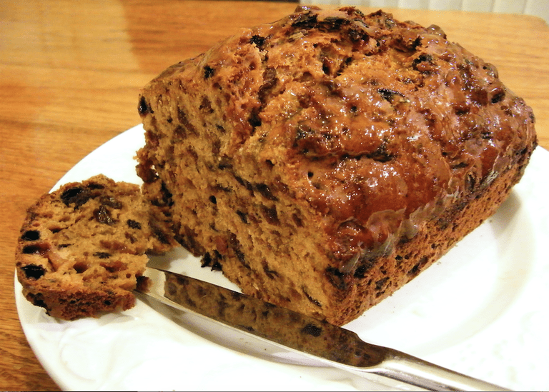 Bara Brith|©Zingyyellow...!/Flickr