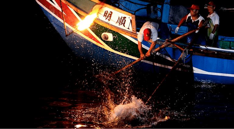 No fish today | © Thunderbolt_Taiwan / Flickr