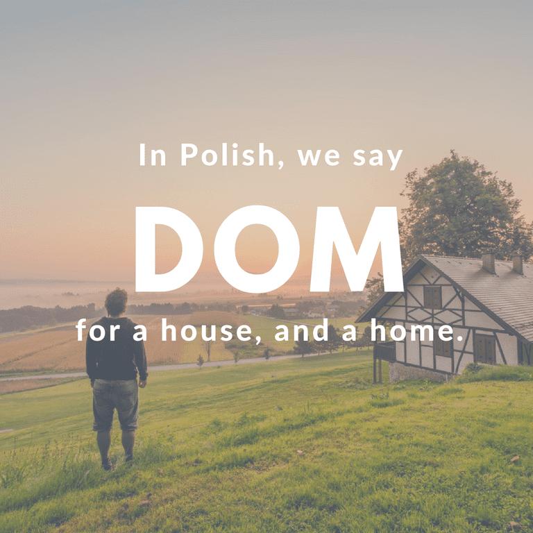 Dom-Home © Culture Trip/Ewa Zubek