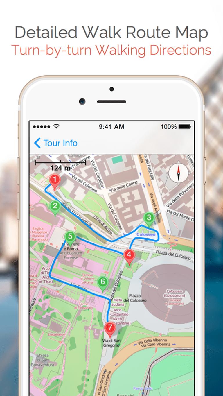 stockholm apps