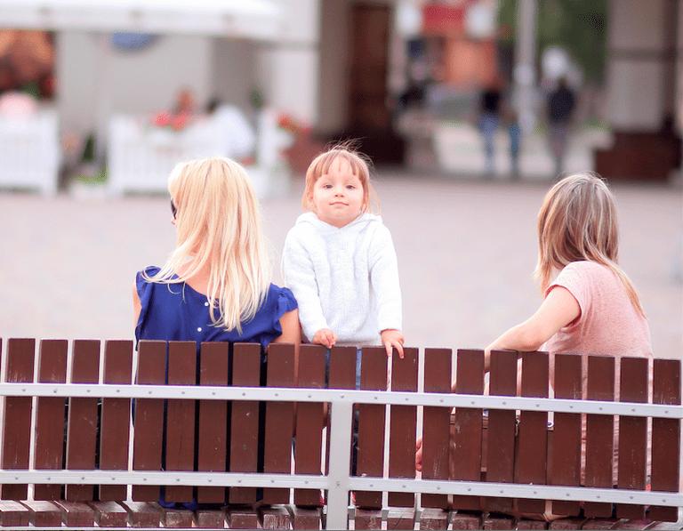 Dwtty child|©Vladimir Pustovit/Flickr