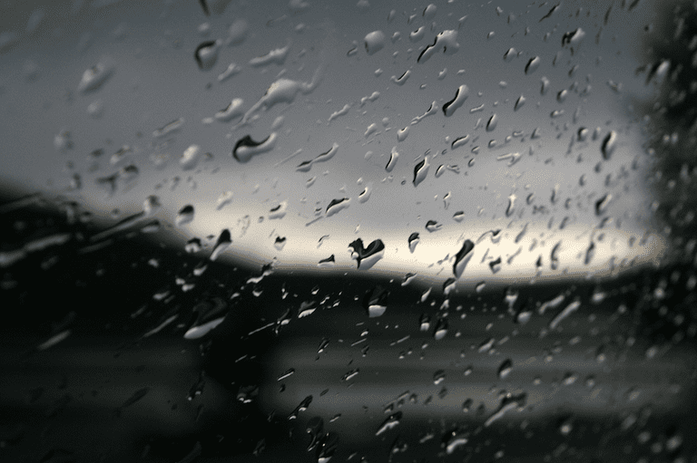 Welsh rain|©a.dombrowski/Flickr