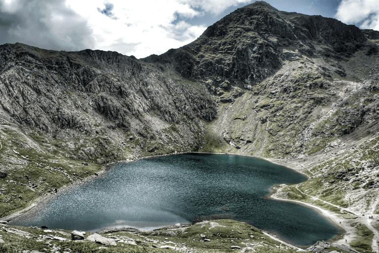 Mount Snowdon|©William Pearce/Flickr