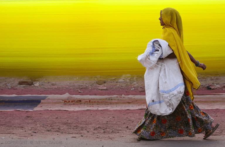 ©Nevil Zaveri/Flickr