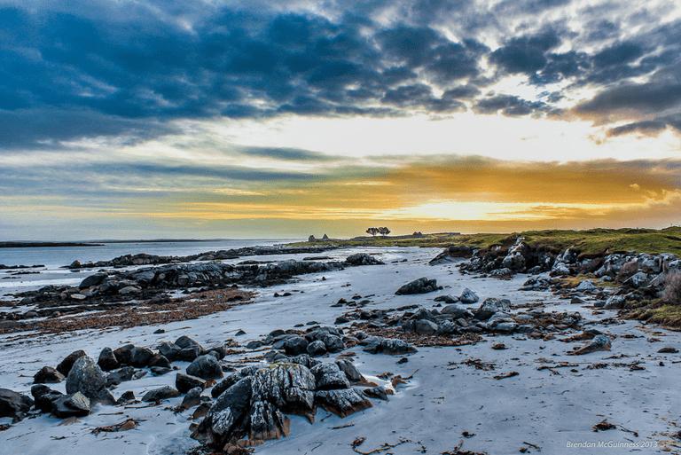 Mweenish, Carna, Ireland | © Brendan McGuinness/Flickr