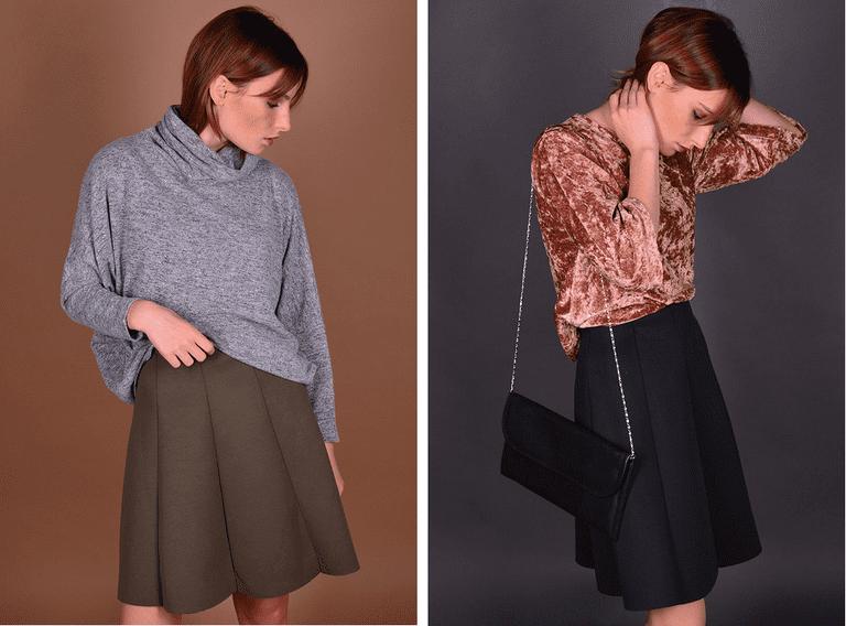 Latomas clothing Budapest