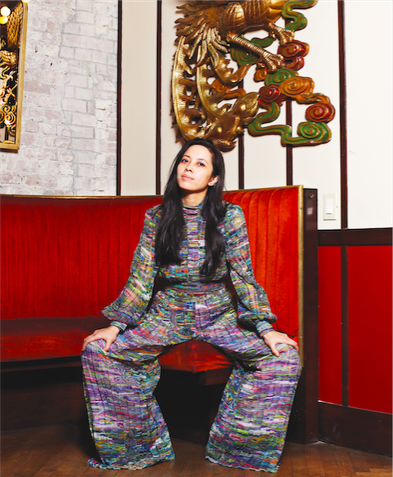 @ Rizzoli, Angela Dimayuga, Executive Chef, Mission Chinese