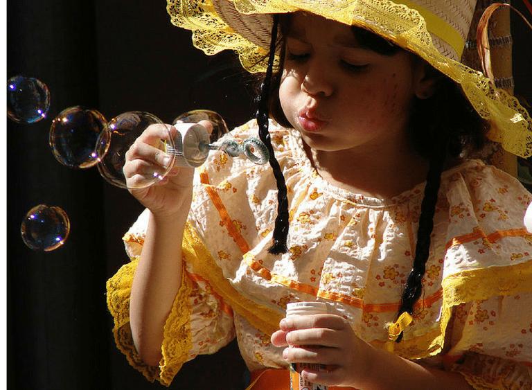 Festa Junina |©Eduardo Coutinho/WikiCommons