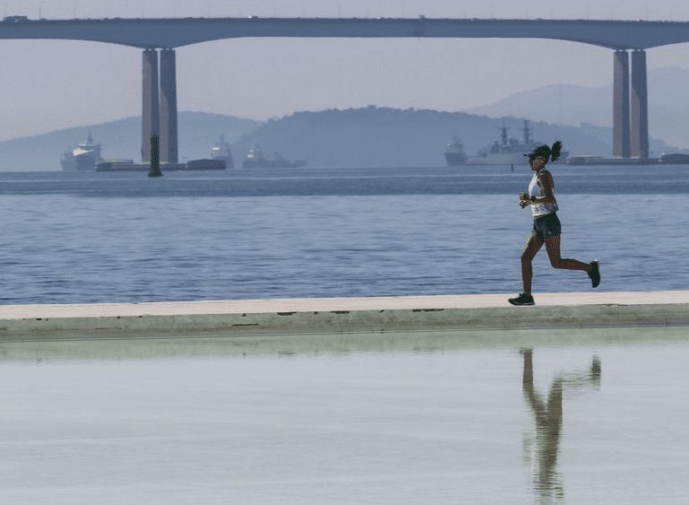 Marathon in Rio |©Renato Sette Camara e Alex Ferro/Visit.Rio/Flickr