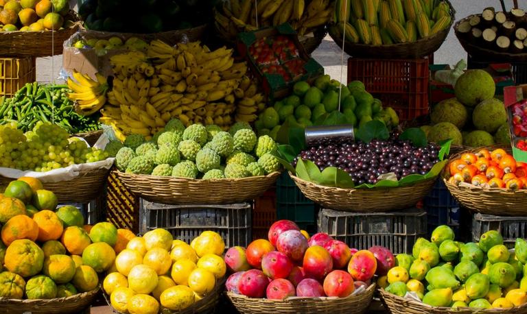 Market  © Tookapic/ Pexels