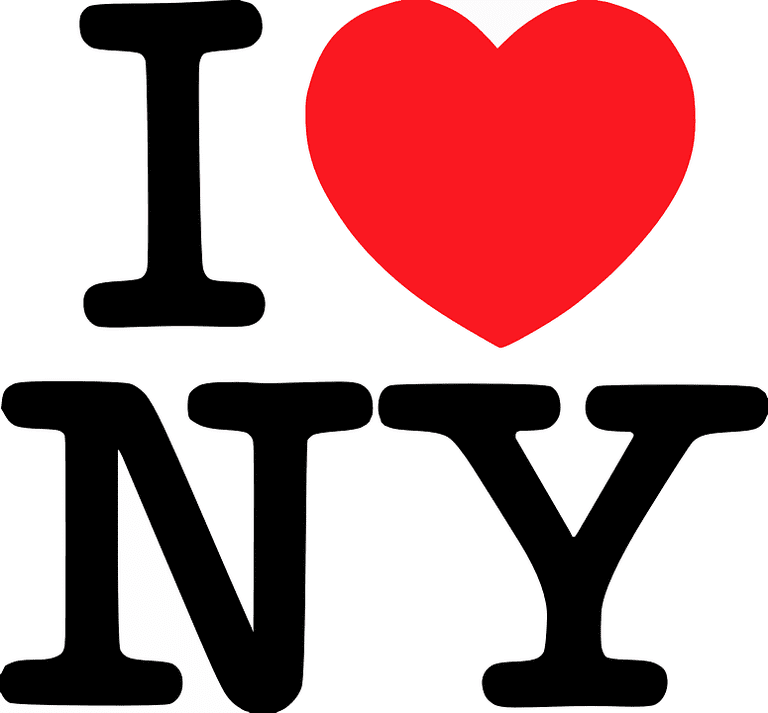 10 things you didnt know about the iconic i love ny logo i love ny altavistaventures Gallery