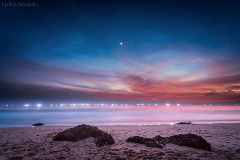 Varkala Beach, Goa