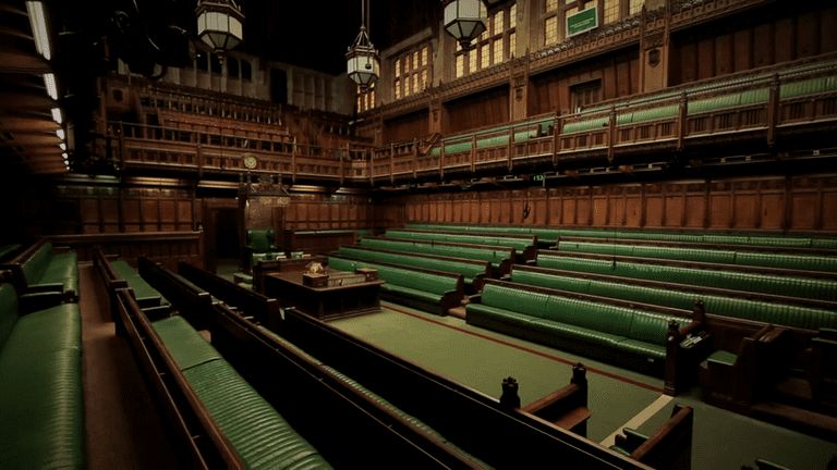 House Of Commons | © WikiCommons