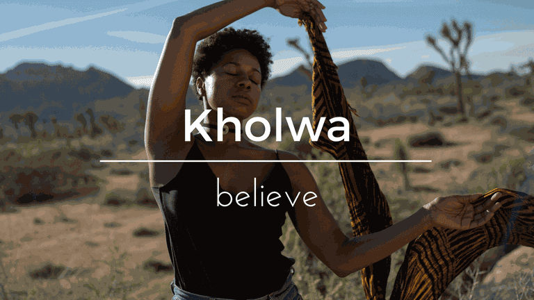 South African names and their meanings