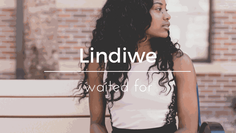 Lindiwe South African name and its meaning