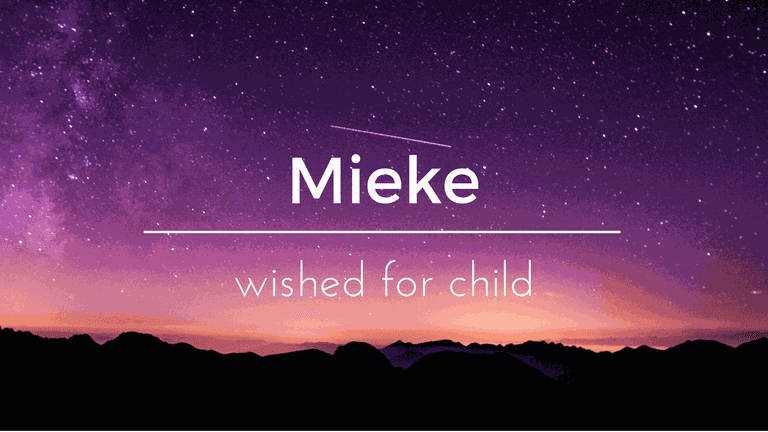 Mieke South African name and its meaning