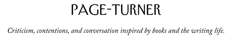 Page-Turner | © Condé Nast