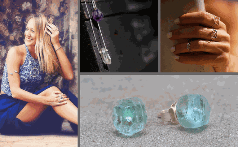 Two Dots Jewellery is based in Unawatuna