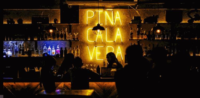 Piña Calavera, Panama City