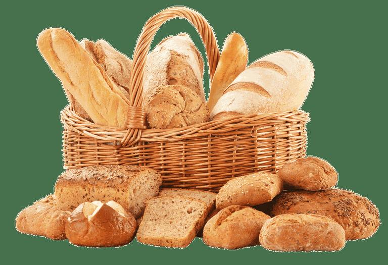 Bread basket   © Momentmal/Pixabay
