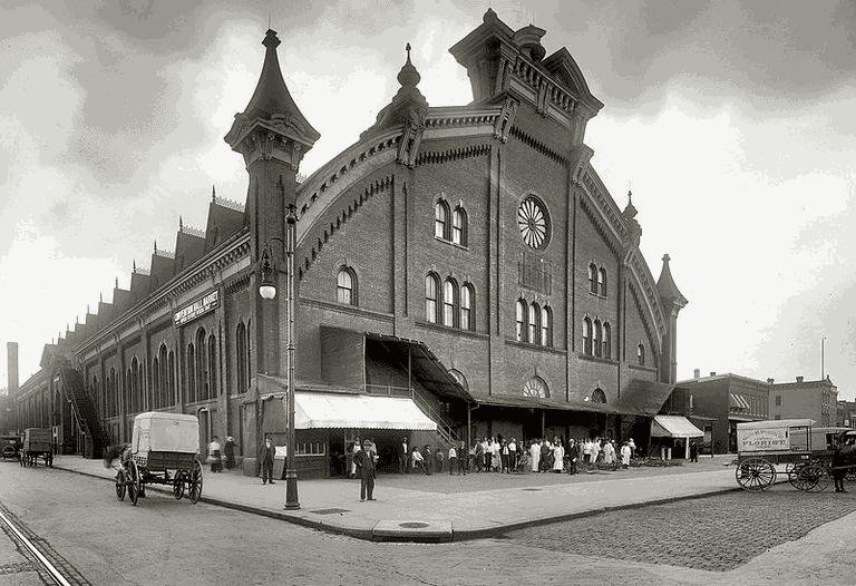 Northern Liberty Market