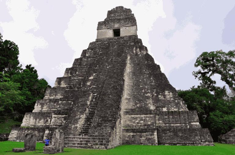 Tikal I