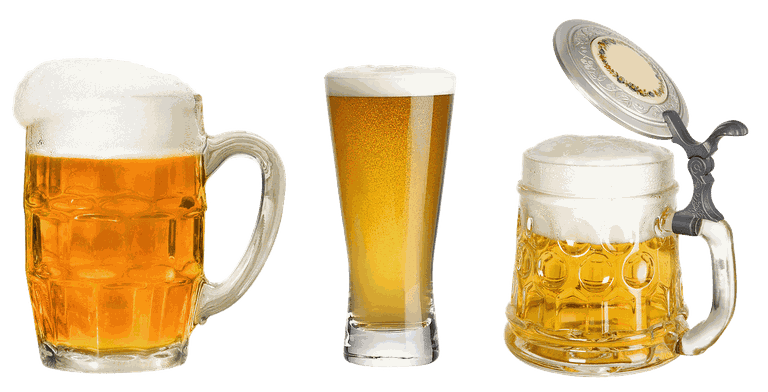 No way Budweiser and Coors beats the hundreds of German beers | alles / Pixabay