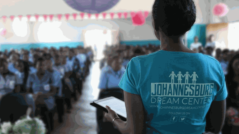Organisations to Volunteer For in Johannesburg_JHB Dream Centre-min